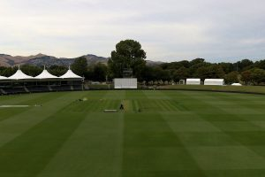 IND vs NZ 2nd Test, Weather Forecast: Will rain play spoilsport in Christchurch?