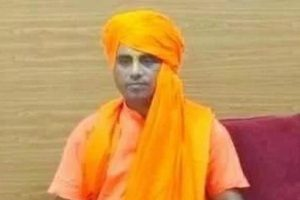 Hindu right-wing leader shot dead by bike-borne assailants in Lucknow