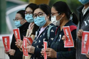 US didn't help, only created 'panic' over Coronavirus outbreak: China's foreign ministry