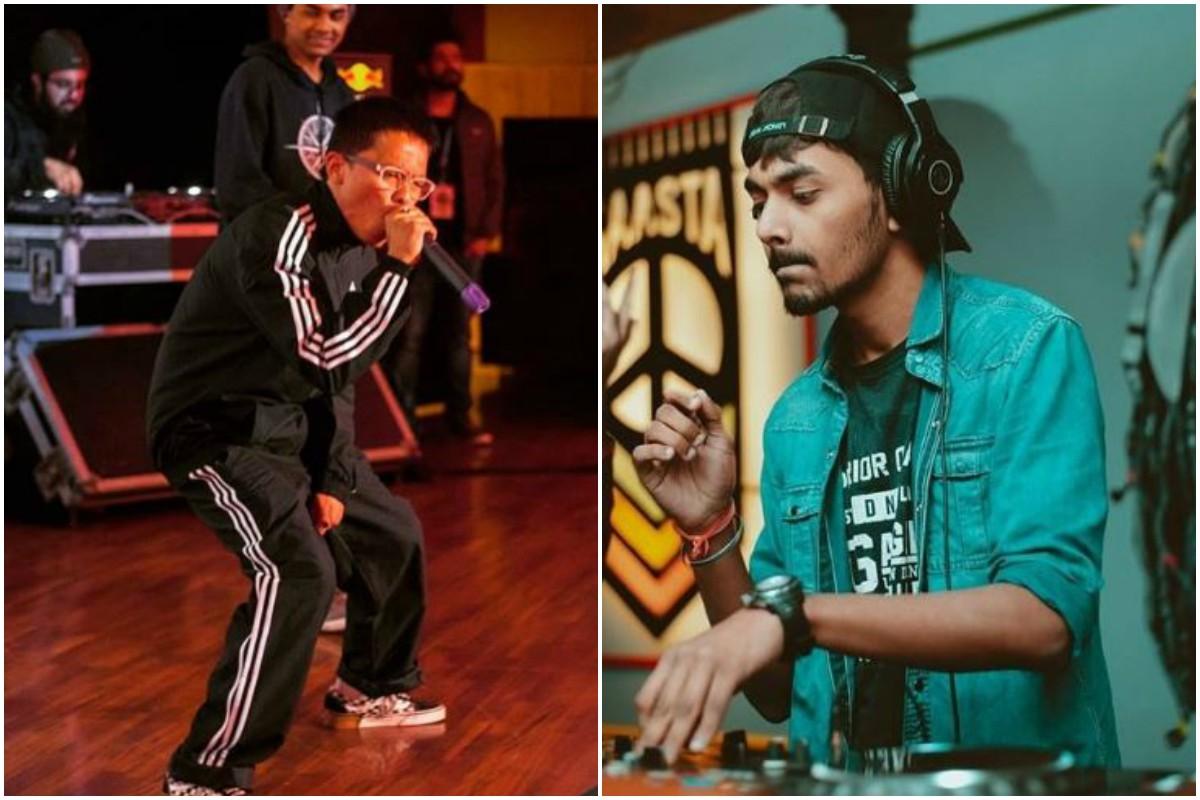 Warboy, DEVM, Ashutosh Rai, Musical journey, Bixtel, Devam Pandey