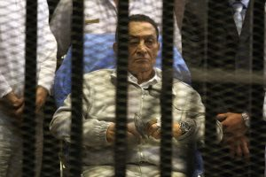 Egypt former President Hosni Mubarak passes away at 91, presidency mourns