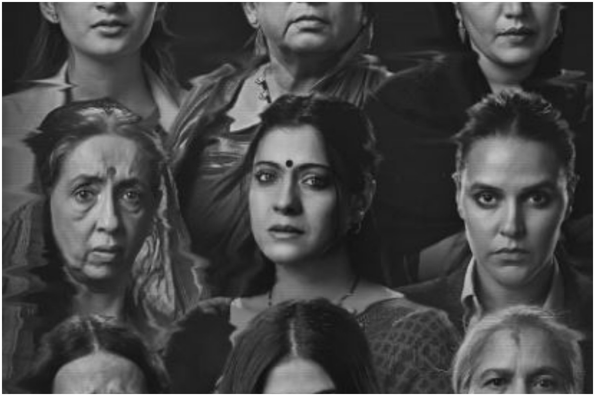 Devi, Kajol, Shruti Haasan, Neha Dhupia, Neena Kulkarni, Mukta Barve, Sandhya Mhatre, Rama Joshi, Shivani Raghuvanshi