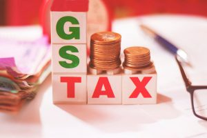 Government's GST collection crosses Rs 1 lakh crore mark in January