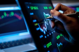 The Role of digitisation in maximising gains while trading