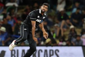 Found Indian players open to letting others pick their brains: Ish Sodhi