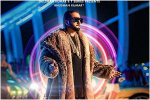 Loca: Honey Singh announces new song
