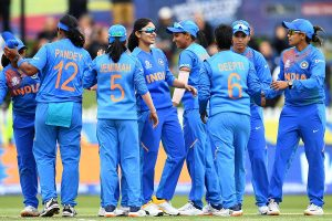 ICC Women's T20 World Cup: Virender Sehwag, VVS Laxman congratulate India on entering semis