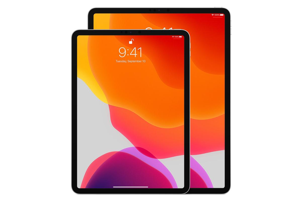 iPad Pro 5G, Snapdragon X55