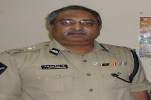 Andhra Pradesh govt places senior IPS officer under suspension for alleged 'acts of treason'
