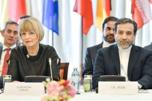 No progress made on Iran nuclear deal as parties meet
