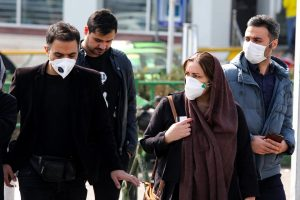 Coronavirus continues to spread after 50 people die in Iran, four in Italy