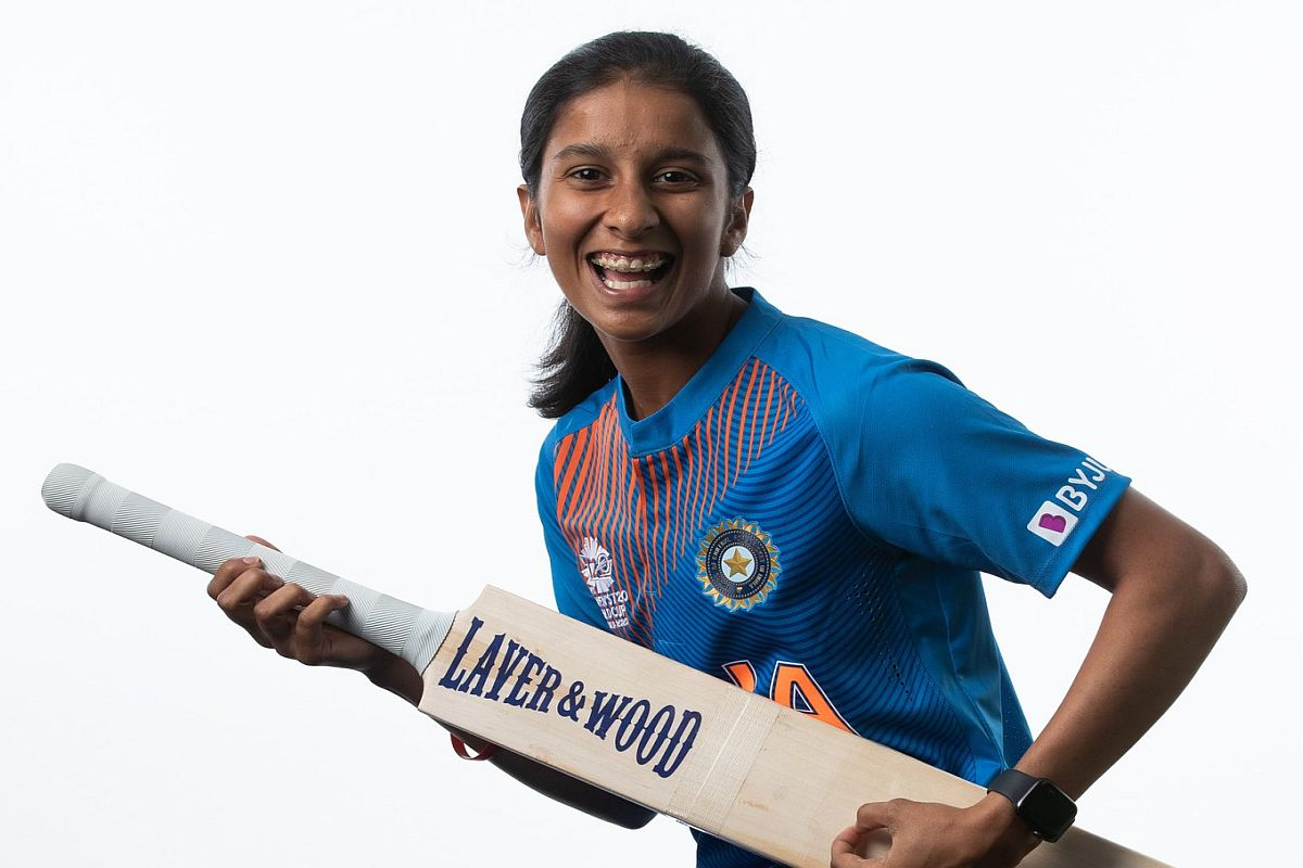 Jemimah Rodrigues, BCCI, BCCI Women, Board of Control for Cricket in India