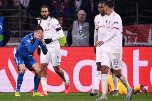 No date yet confirmed for Champions League fixture against Juventus, clarify Lyon
