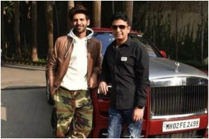 Kartik Aaryan to collab with Tanhaji director Om Raut for next project