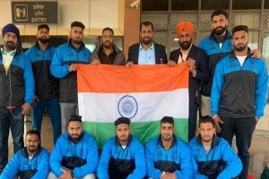 IOA shocked as team from India reaches Pakistan to take part in Kabaddi WC