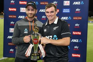 Kane Williamson 'hails' outstanding effort of New Zealand players post ODI series win against India