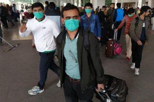 Pakistan resumes flights from Coronavirus-hit China as death toll reaches 362
