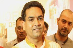 'Who did not consider Burhan Wani, Afzal Guru terrorists are demanding my arrest,' says adamant Kapil Mishra