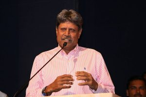 175 against Zimbabwe in 1983 World Cup made us believe we can overcome any situation: Kapil Dev