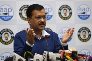 'BJP has proved that Delhi is not in its priority list': Kejriwal on Union Budget