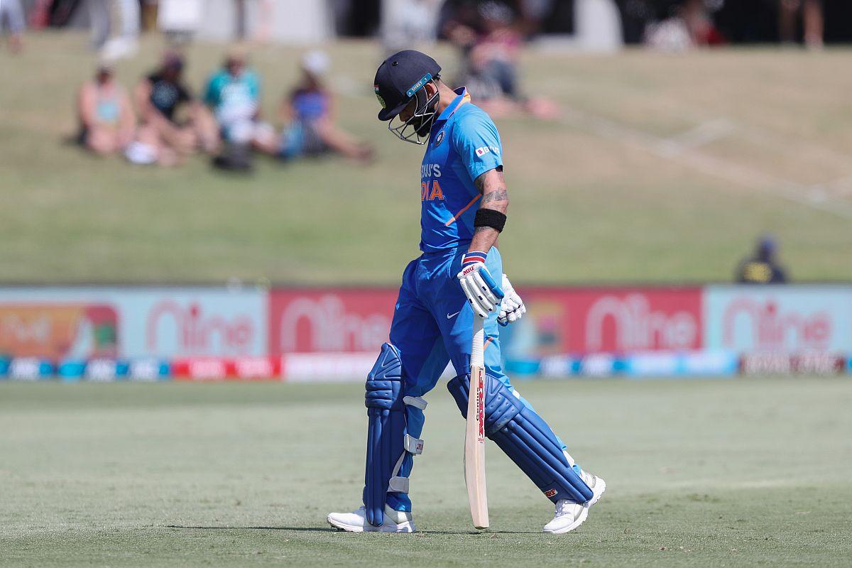 Virat Kohli, Test, New Zealand, Cheteshwar Pujara