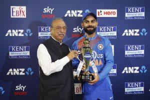 We always look to find ways to win as a team: Virat Kohli