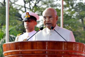 'Role of judiciary pivotal amid dramatic transformations in coming days': President