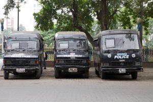Bengal police stations have been asked to intensify vigil