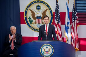 Jared Kushner to brief UNSC on Donald Trump's Mideast peace plan