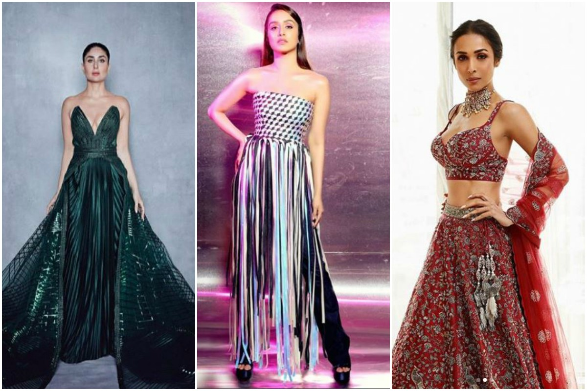 Lakme Fashion Week 2020: From ethnic to western, B-town divas slay it all, see photos