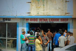 Why Punjab must not promote alcoholism