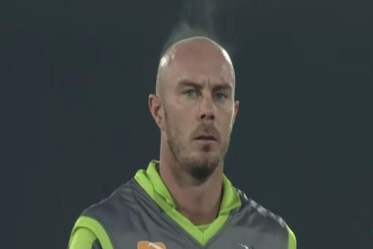 Chris Lynn, Pakistan Super League, PSL 2020, Lahore Qalandars, Peshawar Zalmi