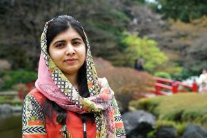 Taliban terrorist who shot Malala Yousafzai escapes from Pakistan jail