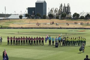 IND vs NZ, 5th T20I: Mount Maunganui hosted another match earlier on Sunday