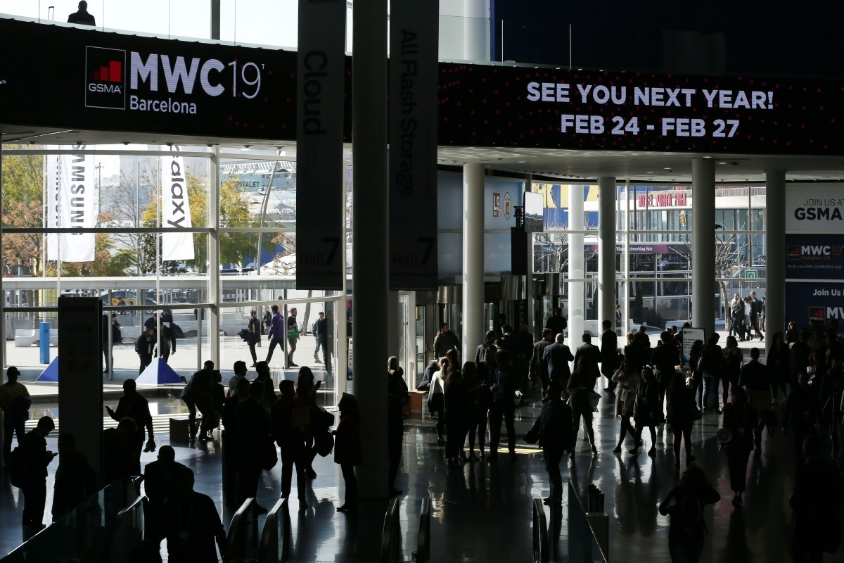 As major exhibitors pull out of MWC 2020, organiser issue stringent safeguards