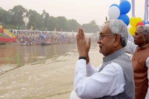 Is Nitish Kumar completely caught in the political game-plan of BJP?