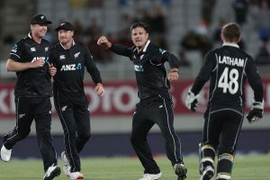 IND vs NZ, 2nd ODI: New Zealand take unassailable 2-0 lead as bowlers stun India