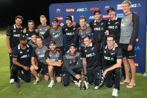 New Zealand Cricket lauds drop in COVID-19 cases in country