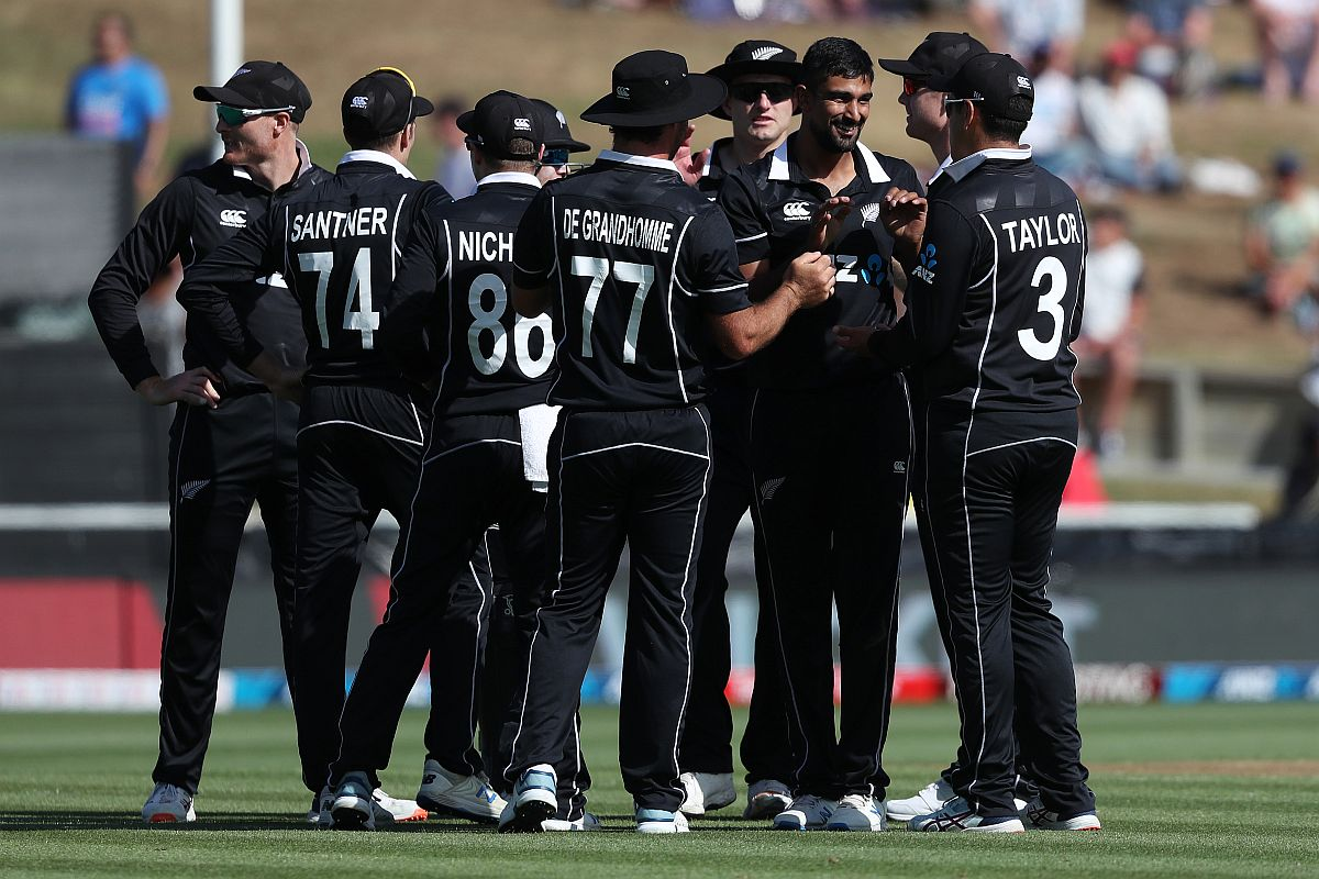 New Zealand Cricket (NZC), COVID-19, NZC Chief Executive David White