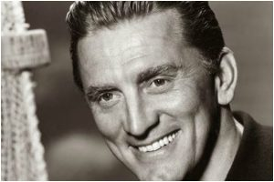 Hollywood legend Kirk Douglas dies at 103; son Michael pays tribute