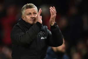 Manchester United manager Ole Gunnar Solskjaer heaps praises on Anthony Martial, Marcus Rashford
