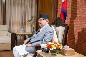 Nepal SC annuls unification of NCP factions
