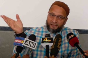 Owaisi demands deployment of Army to contain violent situation in northeast Delhi