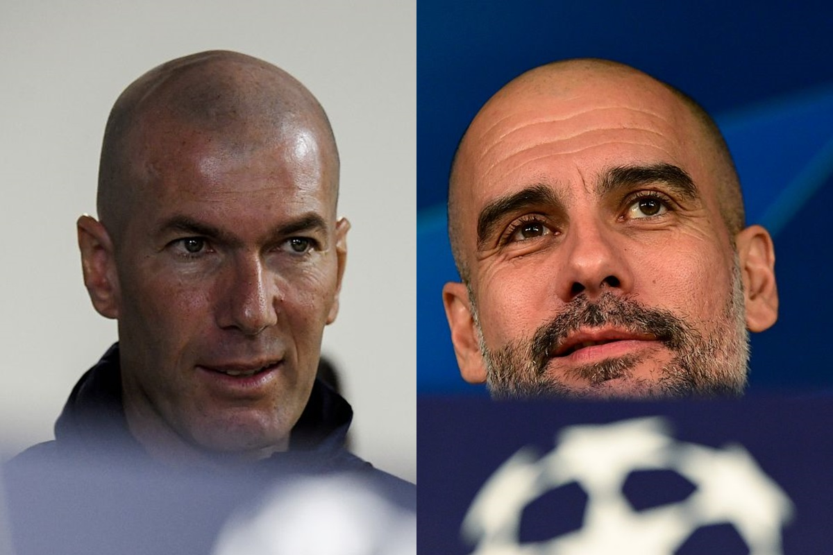 Real Madrid vs Manchester City: Live streaming details, when and where to watch UEFA Champions League match in India