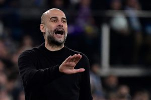 'We are ready': Pep Guardiola ahead of Champions League match against Real Madrid