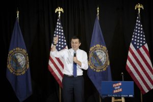 Pete Buttigieg's sexuality becomes campaign issue: Report