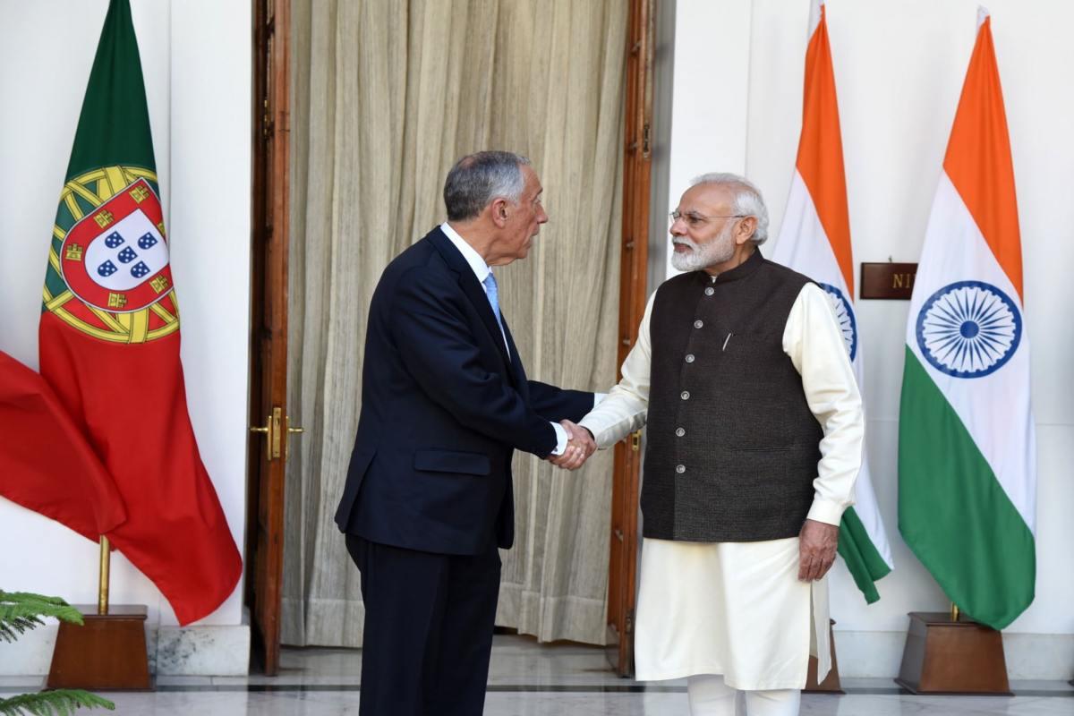 Portugal backs India's permanent membership bid at UN Security Council