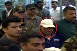 Underworld don Ravi Pujari flown to Bengaluru from South Africa after arrest