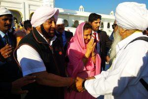 Punjab CM Amarinder Singh will meet PM Modi to seek passport waiver for Kartarpur pilgrims