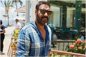 Kaithi: Ajay Devgn confirms Hindi remake, announces release date